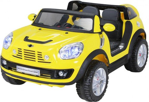 miweba sports kinder elektroauto bmw mini beachcomber xxl. Black Bedroom Furniture Sets. Home Design Ideas
