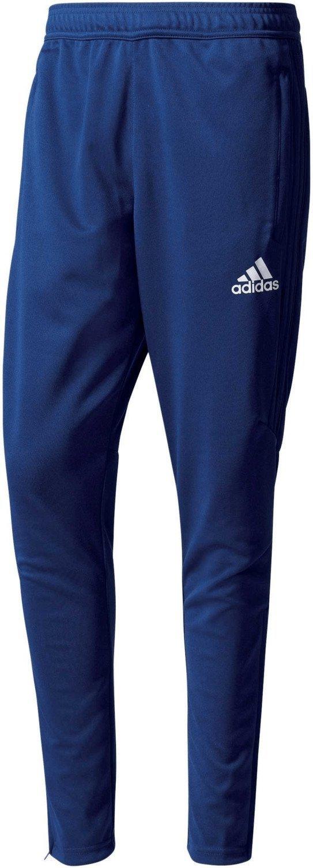 74b8e47b765f6d Adidas Tiro 17 Trainingshose climacool dark blue white günstig kaufen