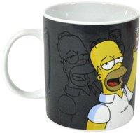 United Labels Megatasse Simpsons (850ml)