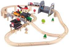 HaPe Toys Lift & Load - Bergbau-Spielset