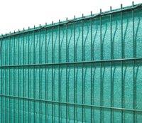 peddy shield peddy shield sichtschutzstreifen grun bxh 5 x 0 8 m