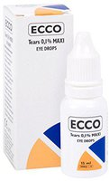 MPG & E Ecco Tears Maxi (15 ml)