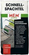 MEM Schnell-Spachtel 25 kg