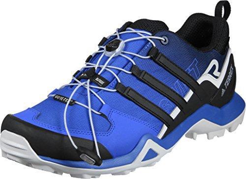 7d81bc15ad84c8 Adidas Terrex Swift R2 GTX blue beauty core black grey one günstig