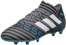 Adidas Nemeziz Messi 18.2 Firm Ground grey/ftwr...