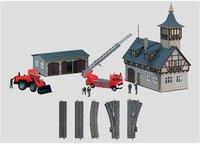 Märklin 78000 - Themenpackung Feuerwehr