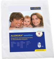 Allergika Sensitive 140 x 200 cm
