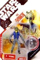 Hasbro Star Wars 30th Anniversary Padmé Amidala mit Sammelmünze