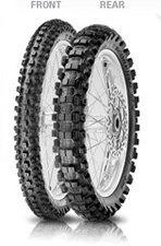 Pirelli Scorpion MX 486 110/90 - 19 62M