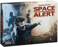 Heidelberger Spieleverlag Space Alert (deutsch)