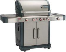 Landmann Gasgrill Inox : Edelstahlgrillrost grill rost maß zerlegbar z b landmann gasgrill