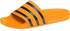 Adidas Adilette gold/core black/real gold