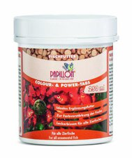 Papillon Colour und Power Tabs (250 ml)