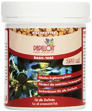 Papillon Basic Tabs (250 ml)