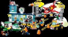 LEGO Juniors Flughafen (10764)