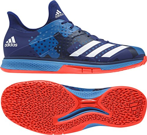 reputable site 74e80 b4cbd Adidas Counterblast Bounce