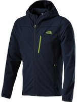 The North Face Zip Hoody Herren