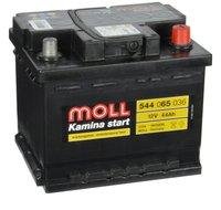Moll Autobatterie