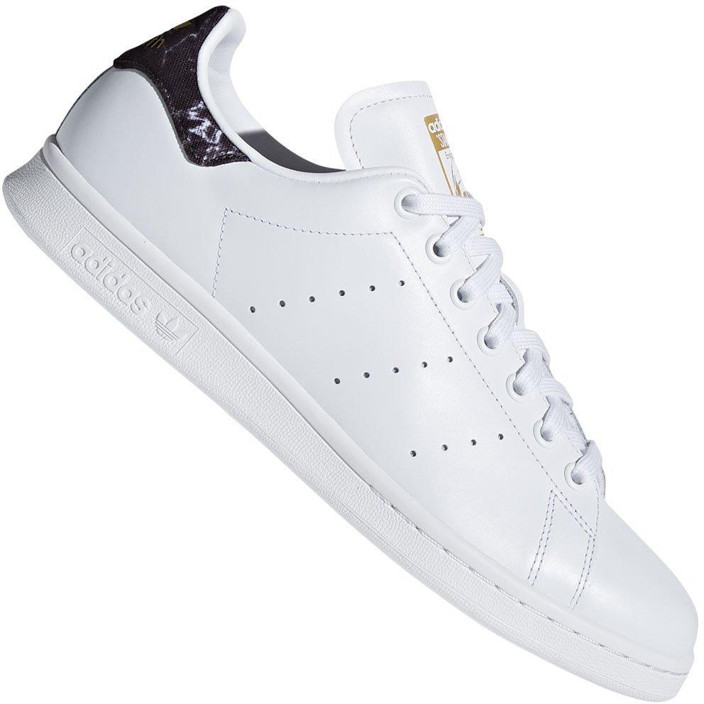 various colors 648c9 70b46 Adidas Stan Smith ftwr white core black gold metallic günstig kaufen
