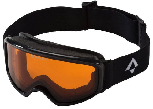 Brillenträger Skibrille