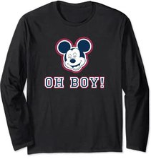 Disney Langarmshirt Jungen