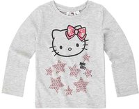 Hello Kitty Langarmshirt Kinder