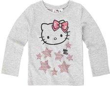 Hello Kitty Langarmshirt Kinder