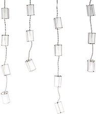 LED Lichtervorhang
