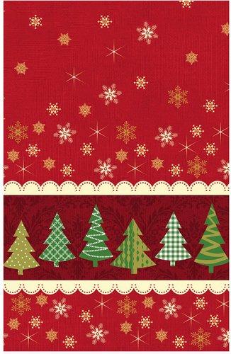 Weihnachts Mitteldecke