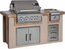 Einbautür Für Außenküchen : Voll ausgestattete außenküchen online kaufen preis