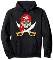 Pirat Karnevalskostüm