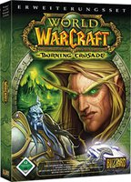 World of WarCraft - The Burning Crusade (PC)