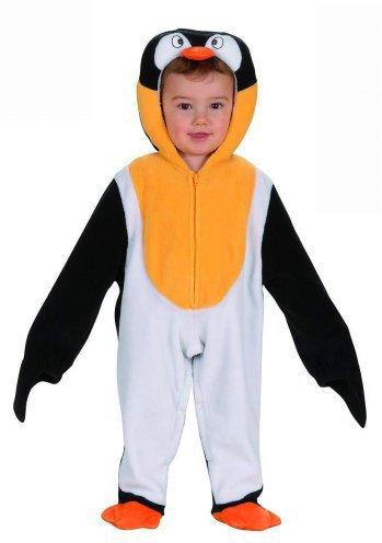 Pinguin Kinderkostüm
