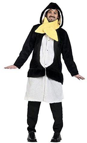 Pinguin Faschingskostüm