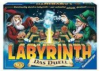 Ravensburger Labyrinth - Das Duell