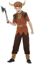 Wikinger Kinder Kostüm