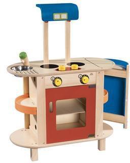 wonderworld k chen center aus holz preisvergleich ab 59 96. Black Bedroom Furniture Sets. Home Design Ideas