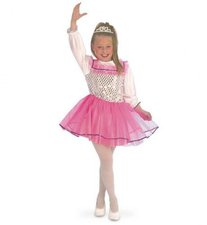 Ballerina Kinder Kostüm