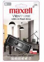 Maxell Venture USB-Stick (4GB)