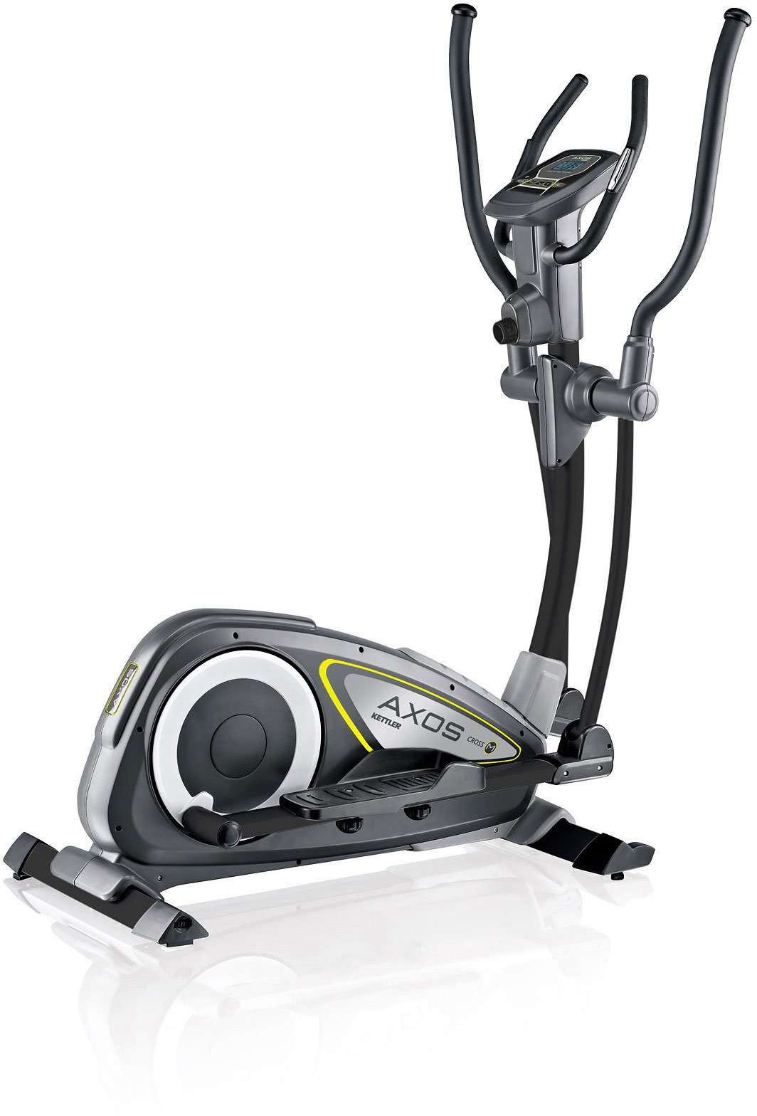 Fitness & Jogging Kinetic Crosstrainer KSC1200