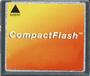 Diverse CompactFlash Karten 4GB / 4096MB