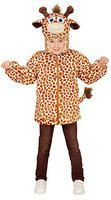 Giraffe Kinder Kostüm