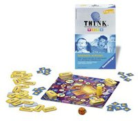 Ravensburger 23295 Think Kids Memo-Krimi