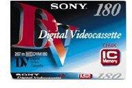 Sony DV180MEM