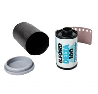 Ilford Delta 100/36