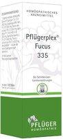 A. Pflüger Pflügerplex  Fucus 335 Tabletten (100 Stk.)