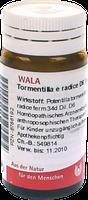 WALA Tormentilla E Rad. D6 Globuli (20 g)