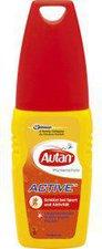 Autan Active Pumpspray (100 ml)