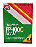 Fujifilm FP-100 C Silk