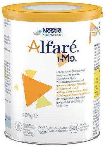 Nestle Alfare Trinknahrung